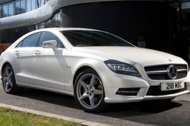 Mercedes cls y cls 63 amg precios prueba ficha t cnica for Mercedes benz cls 500 precio