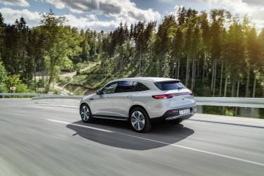 Der Neue Mercedes Benz Eqc Der Erste Mercedes Benz Der Produkt Und Technologiemarke Eq // The New Mercedes Benz Eqc The First Mercedes Benz Under The Product And Technology Brand Eq