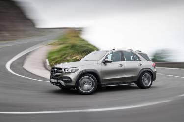 Mercedes Gle 00046