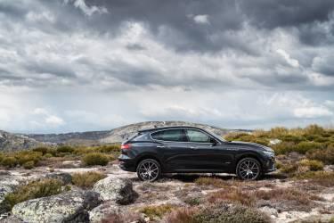 Mercedes Levante 1