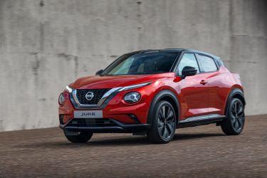 Nissan Juke 2020 52