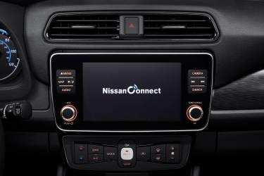 Nissan Leaf 3zero 2019 Pantalla 01