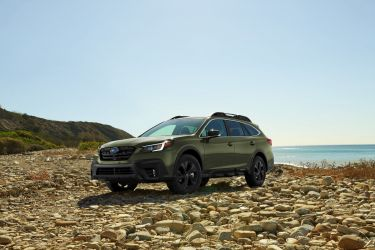 Nuevo Subaru Outback 2019 4