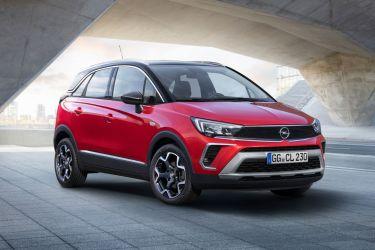 Opel Crossland 2021 01