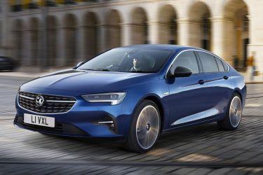 Opel Insignia 2020 1