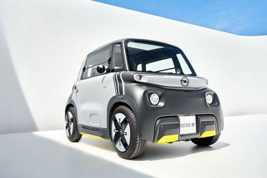 Opel Rocks E 2021 1