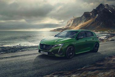 Peugeot 308 2021 Movimiento Verde 01