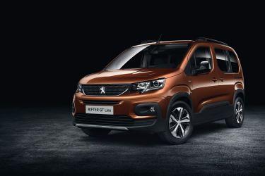 Peugeot Rifter Ficha 0718 009