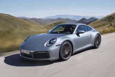Porsche 911 2019 1118 001