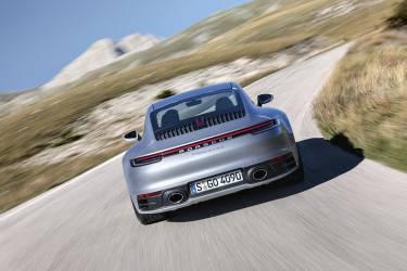2e272618b3933 Porsche 911  precios, prueba, ficha técnica, fotos y noticias ...