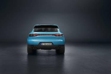 Porsche Macan 2019 2