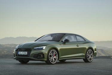 Portada Ficha Audi A5 V2