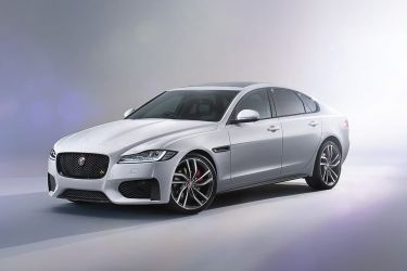 Portada Ficha Jaguar Xf