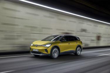 Prueba Volkswagen Id 4 2021 15