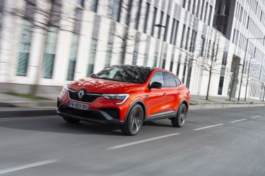Renault Arkana 2021 Fotos 43