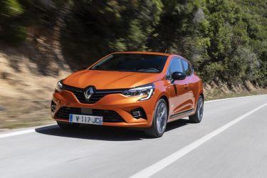 Renault Clio 2020 Prueba 0619 008