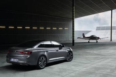 Renault Talisman (lfd) Phase 1