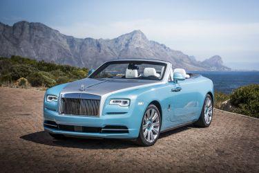 Rolls Royce Dawn Ficha 1018 009