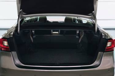 Subaru Legacy 2019 Interior 2