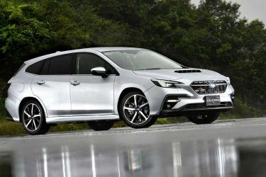 Subaru Levorg 2021 0820 052