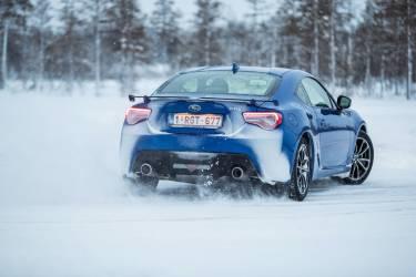 Subaru Brz Ficha 2018 1