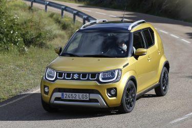 Suzuki Ignis 2020 01