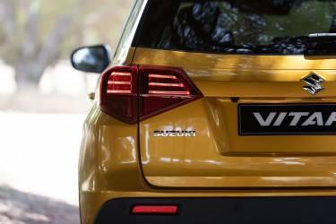 Suzuki Vitara 2019 1