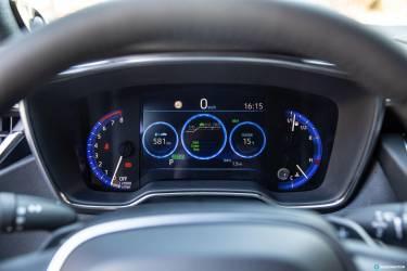 Toyota Corolla 2019 Interior 2