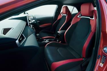 Toyota Corolla Sport Dm 4