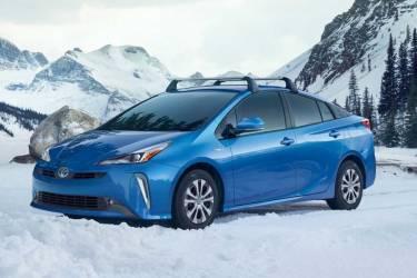 Toyota Prius 2019 1118 007