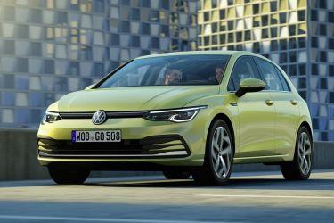 Volkswagen Golf 2020 1019 001