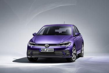 Volkswagen Polo 2021 30