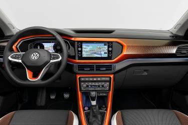 Volkswagen T Cross 2019 03