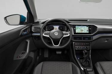 Volkswagen T Cross 2019 04