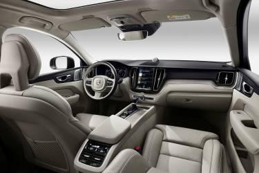 Volvo Xc60 Precios Prueba Ficha Tecnica Fotos Y Noticias