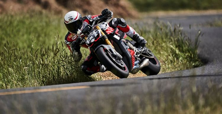 02 Ducati Pikes Peak International Hill Climb 2019 Streetfighter Prototype Uc74720 High