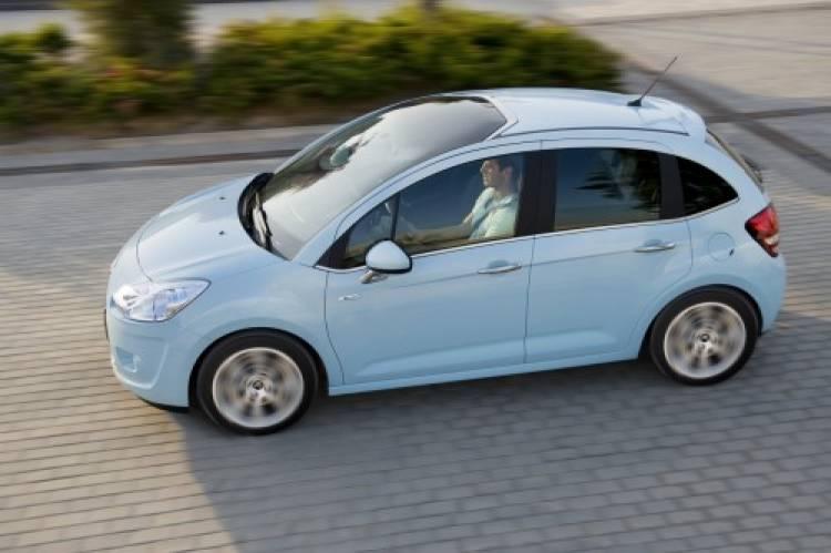 Citroën C3 2010