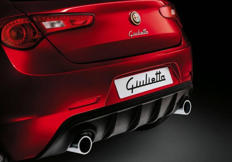 Alfa Romeo Giulietta Sprint: gama y precios