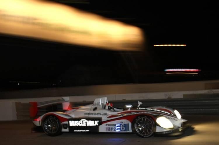 Peugeot domina las 12 Horas de Sebring