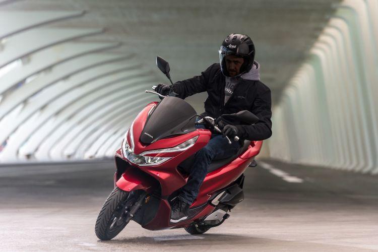 2018 Honda Pcx125