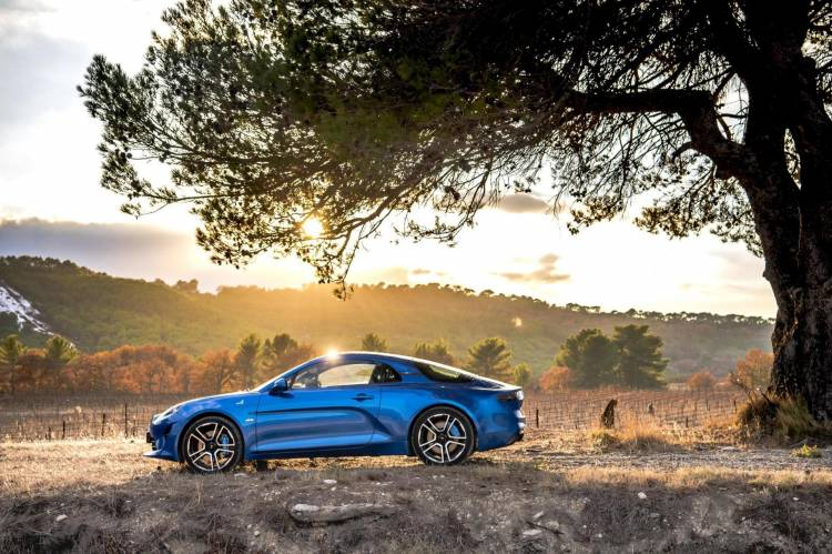 1494891_Alpine A110 - International Test Drive - Static and Details - December 2017 (16)