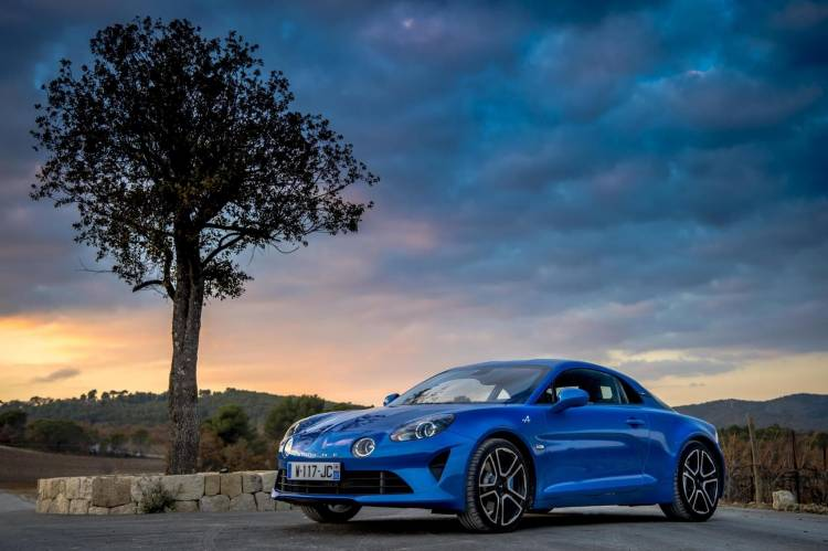 1494973_Alpine A110 - International Test Drive - Static and Details - December 2017 (36)