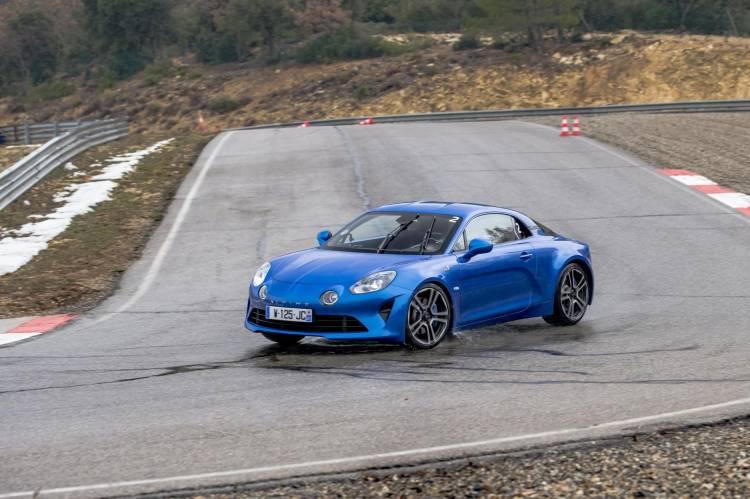 1495382_Alpine A110 - International Test Drive - Track - December 2017 (95)