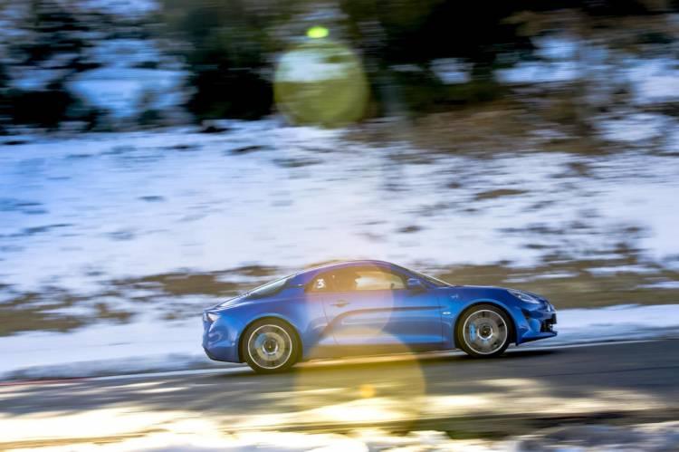 1495458_Alpine A110 - International Test Drive - Track - December 2017 (114)