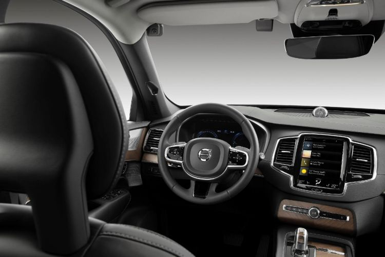 1694481 250105 Volvo Cars To Deploy In Car Cameras And Intervention Against Intoxication