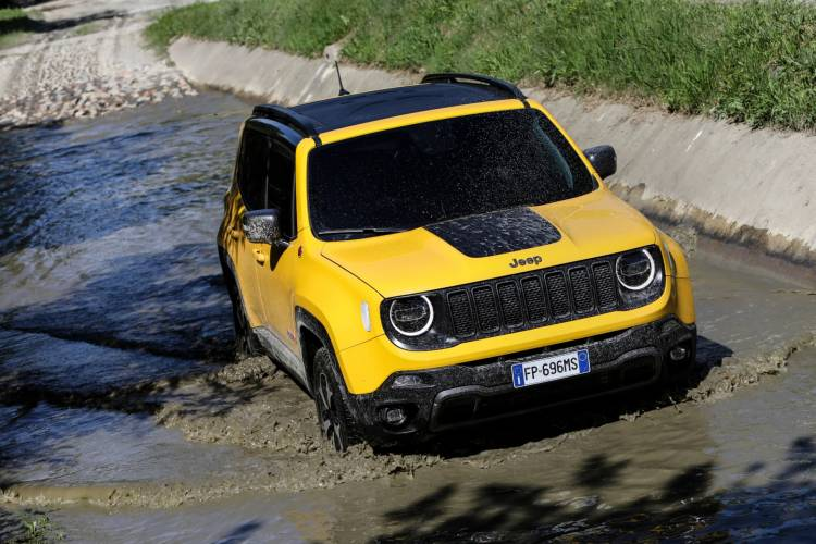 180620 Jeep New Renegade My19 Trailhawk 04