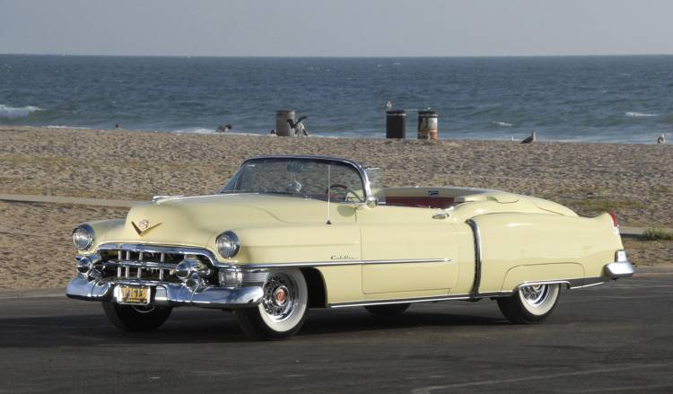 1953CadillacEldorado0325
