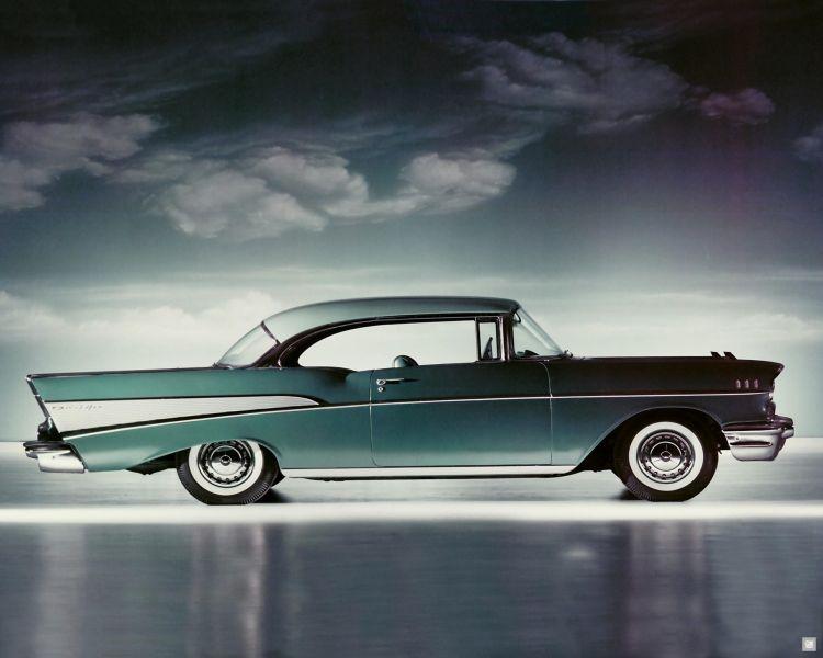 1957-Chevrolet-BelAir