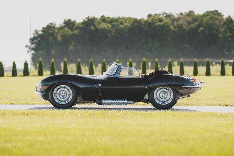 1957 Jaguar Xkss Continuation 4