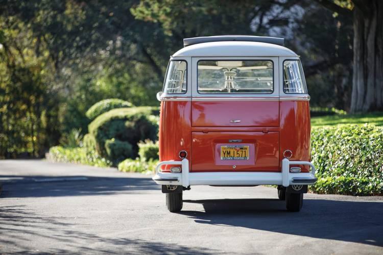 1960 Volkswagen Deluxe Microbus_8
